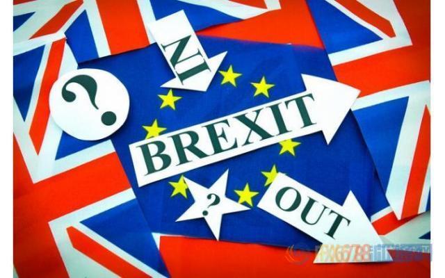 英国议会仍有后手!无协议脱欧能否避免?政治风险施压英镑