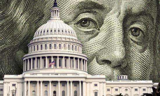 原形上,美国经济展现阑珊信号,主要都是由于美国采取任性走动来牵动全球局势。