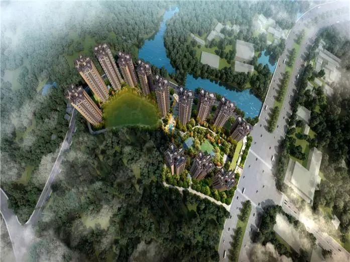 2019年5页广州6大楼盘新动态7