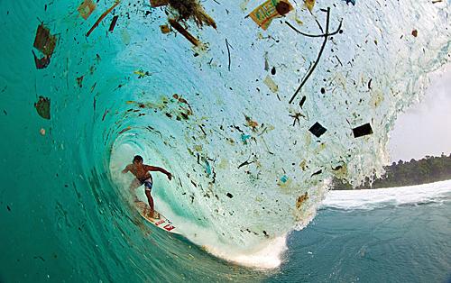 加拿大将取缔一次性塑料制品 世界多地向塑料污染宣战