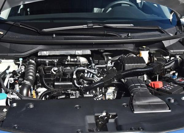 三缸发动机与大空间 和讯汽车试驾广汽本田凌派1.0T