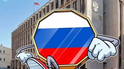 暴走时评:俄罗斯央行俄罗斯银行表示,虽然正在探索推出央行数字货币(CBDC),但这不是近期的问题。 CBDC是一种由中央银行发行的数字货币,具有法定货币和其他集中的法定货币属性。