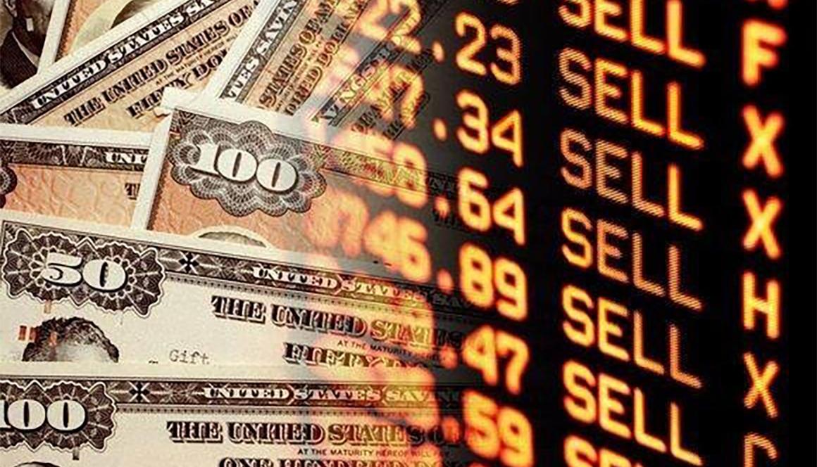 亚洲国家开始抛美债买欧元?美国担心的局面出现了