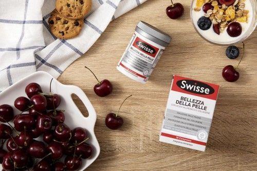 胶原蛋白系列赋能新价值,Swisse创造美容营养品品类旗帜