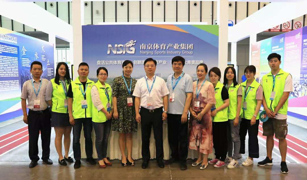 2019亚太户外展在南京圆满落幕 | 分享、交流、探索,期待2020再相遇!
