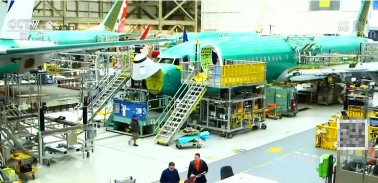 波音737MAX飛機又發現新潛在風險,葉子楣個人3雞片