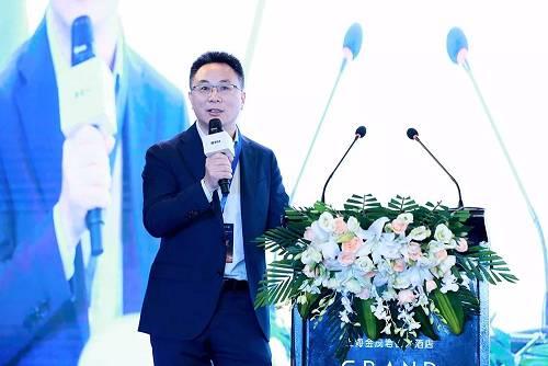 重阳投资汤进喜:金融供给侧结构性改革促进私募基金大趋势下发展求存!