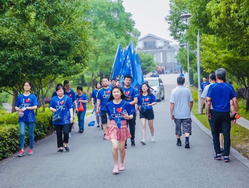 爱国爱家 从一份保障开始 中国太保7.8保险公众宣传日活动精彩纷呈
