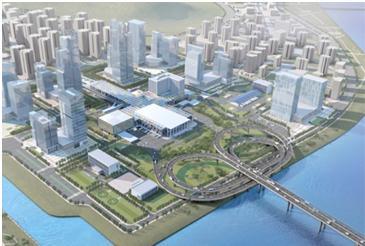 同方承建珠海橫琴口岸及交通樞紐智能化工程,助力大灣區智慧化發展