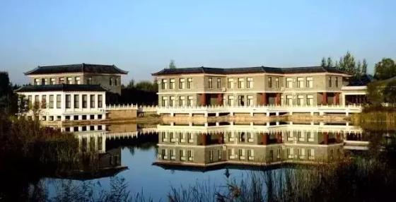 博源商学院