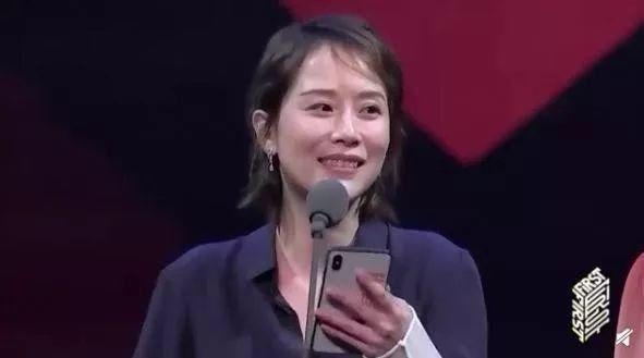 """海清姚晨发表女性宣言:""""好用便宜""""的中年女演员被市场抛弃了吗?"""