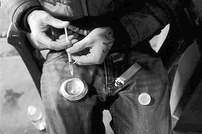 美阿片类药物滥用或致传染病激增