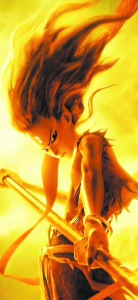 《哪吒之魔童降世》累计票房38亿元,超《红海行动》成为中国电影票房