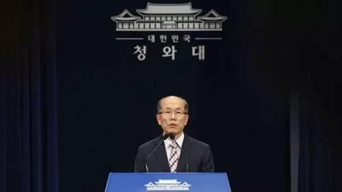 2019年8月22日,韩国宣布不再续签韩日《军事情报保护协定》。(视觉中国)