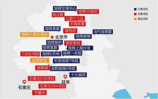 """旭辉北京:行稳致远,三""""胜""""原则下的进击之路"""