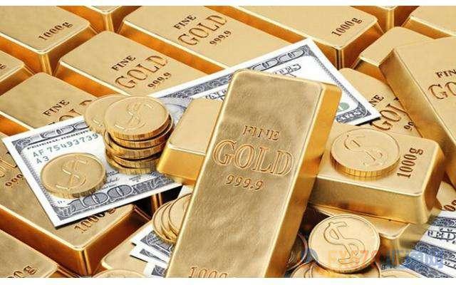 强势美元再创新高,黄金多头不用太慌