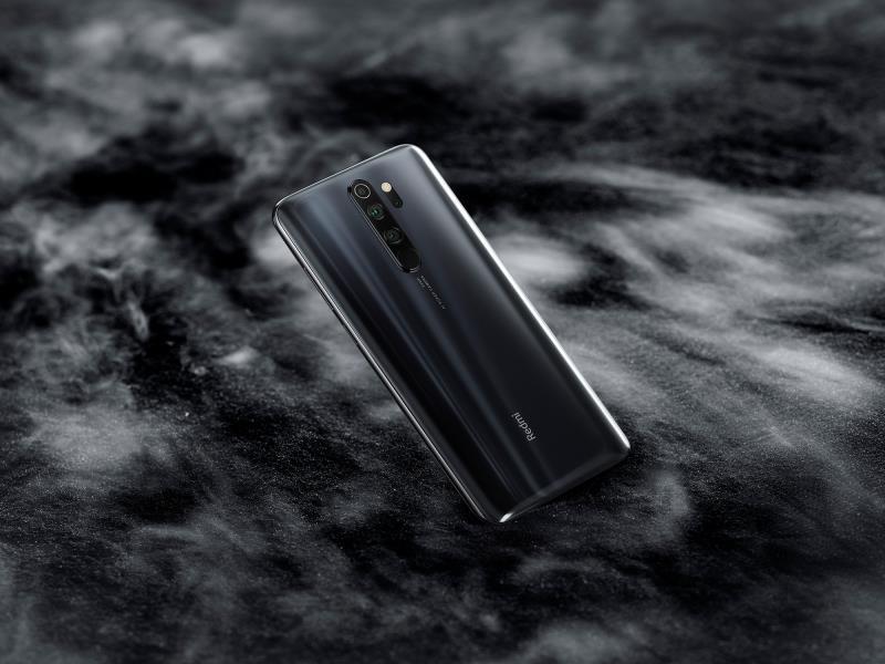 四摄手机全民普及风暴袭来 Redmi Note8 Pro将于明日10点首卖 6400万像素四摄小金刚999元起