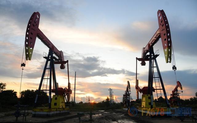 原油周评:美国库存大减,油价创五周新高;但后市涨幅料受限,警惕OPEC+联盟出现裂痕