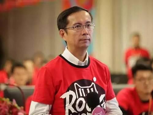 """2009年3月,张勇接手淘宝商城的业务。很快,他就打造了现象级的商业盛事——""""双11""""。"""