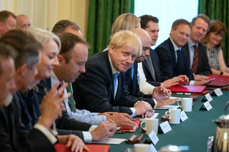 从民主制度透视英国脱欧的政治乱象+FOREX CT