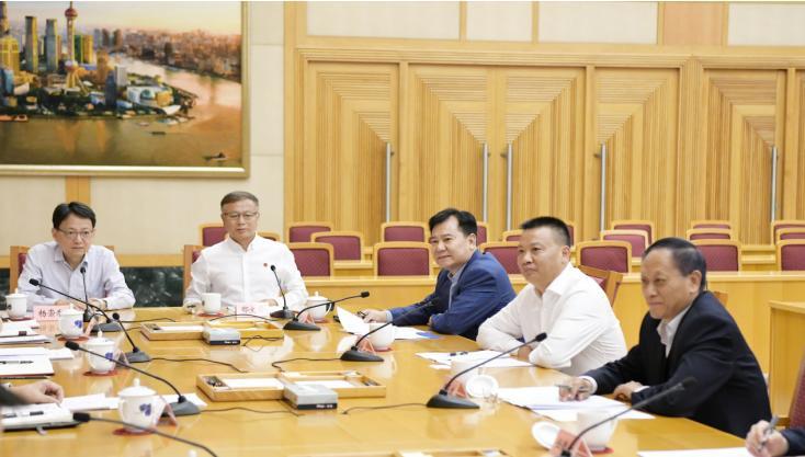 张近东:抢抓长三角一体化机遇,推动区域数字化建设