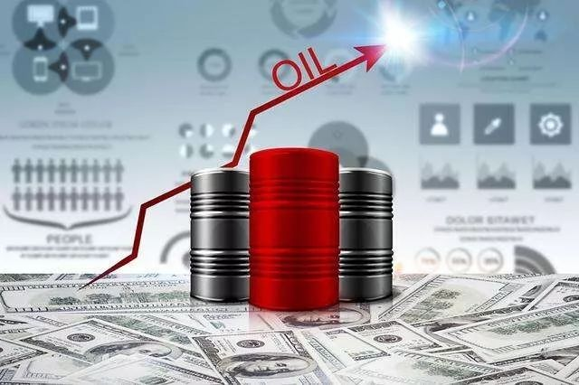 沙特遇袭原油意外飙涨