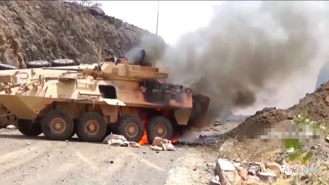 也门局势急转直下,战场传来最坏消息!