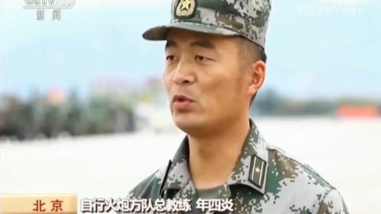 国庆阅兵部队开始撤离归建