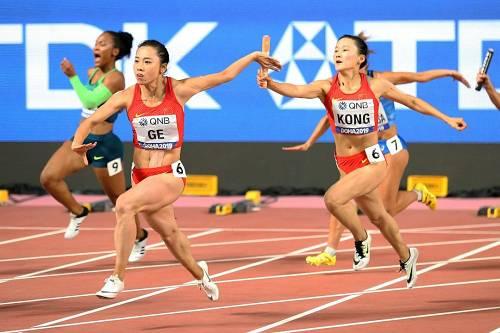 这就是中国速度!