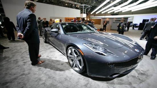 虽然一些电动汽车公司大多因为资金链断裂、现金不足而陷入困境 ,但也有一些公司却创造了大量财富。