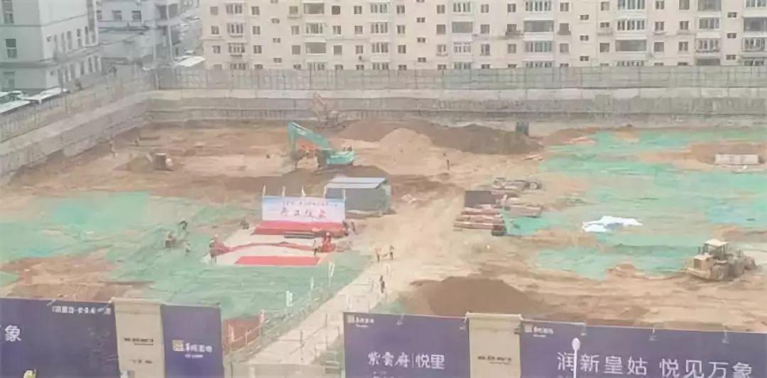 跟踪 沈阳华润云府采光权维权进展:业主将规划审核机构告上法庭