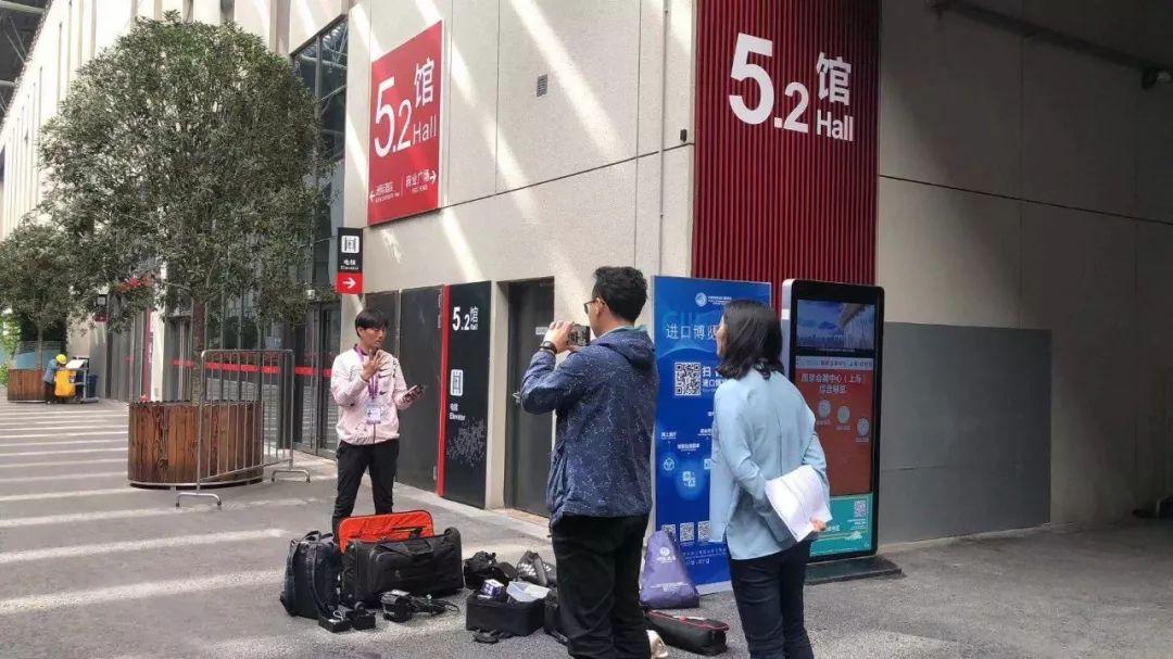 5G手机 信号测试