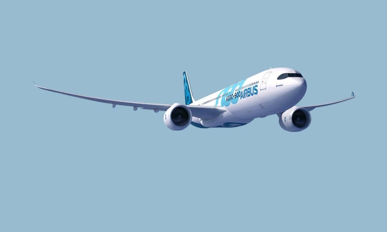民航早报:空客10月卖出415架飞机