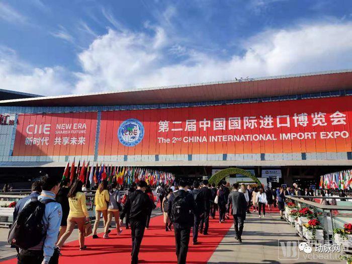 2019进博会引领风向标,全球药械巨头齐聚,长期看好中国市场