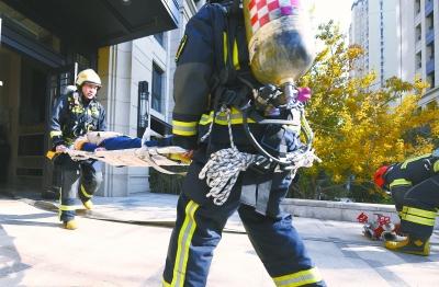 防范火灾风险 共筑美好家园