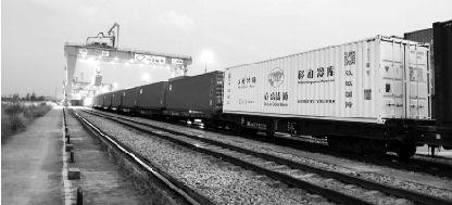 女人要赚钱:中国货物贸易占全球份额超11% 外资流入稳居全球第二