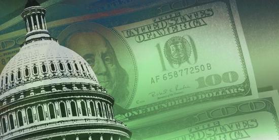 美国两年期国债中标收益率升至9月以来最高水平