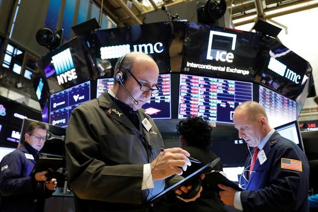 路透调查:2020年美国股市将继续攀升,但增幅远低于今年