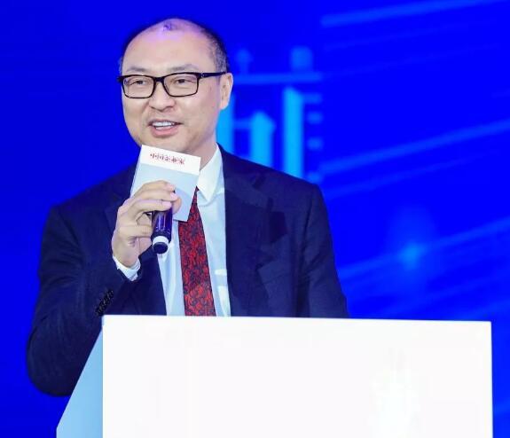 中国太平首席战略顾问、太平人寿副董事长 张可