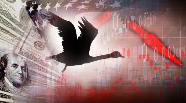 """全球黑色一夜!特朗普四处""""开战"""",要薅全世界羊毛?美股创2个月最大跌幅,欧股全线杀跌,亚太也凉凉"""