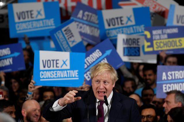 速览:大选对英国经济有什么影响