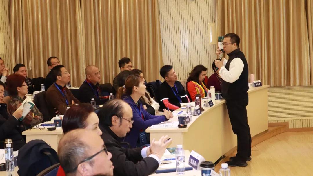 龙马企投家12月课程解剖国家战略技术――区块链