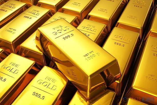 空头谨慎!硬脱欧风险再起 英镑计价黄金暴拉20英镑