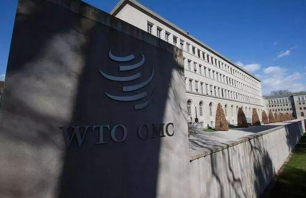 "WTO""终于瘫痪""了,美国开始狠狠报复!"