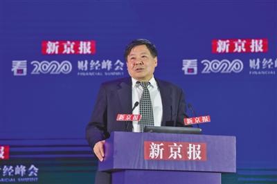 朱光耀:中国对全球经济增长贡献