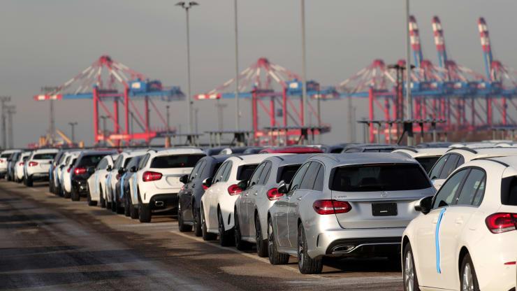 原油期货欧洲的政治和经济危机或将转移,下一站是德国?