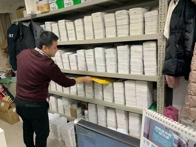 什么机器最赚钱:正在消失的纸质发票