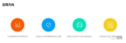 中保研总裁贾海茂表示,中国保险汽车安全指数将为汽车市场带来三个新变化。第一,汽车生产将以消费者为主导;第二,在汽车后市场,消除消费者买车养车的信息不对称;第三,完善车险服务,让承保定价更科学、理赔更便捷。