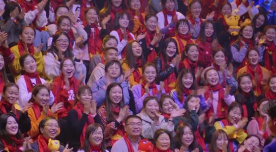 闪送植入北京春晚成果获赞 一对一急送成春节新话题
