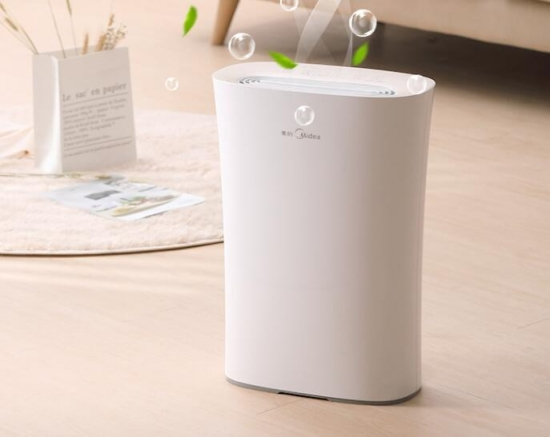 疫情期间,居家隔离有必要买空气净化器吗?